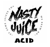 Nasty Acid Legacy vape company apple sour pineapple watermelon sour