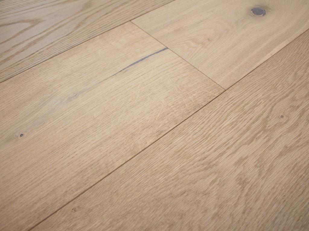 FLEUR | Engineered Hardwood | Le Soleil Collection by Pravada Floors