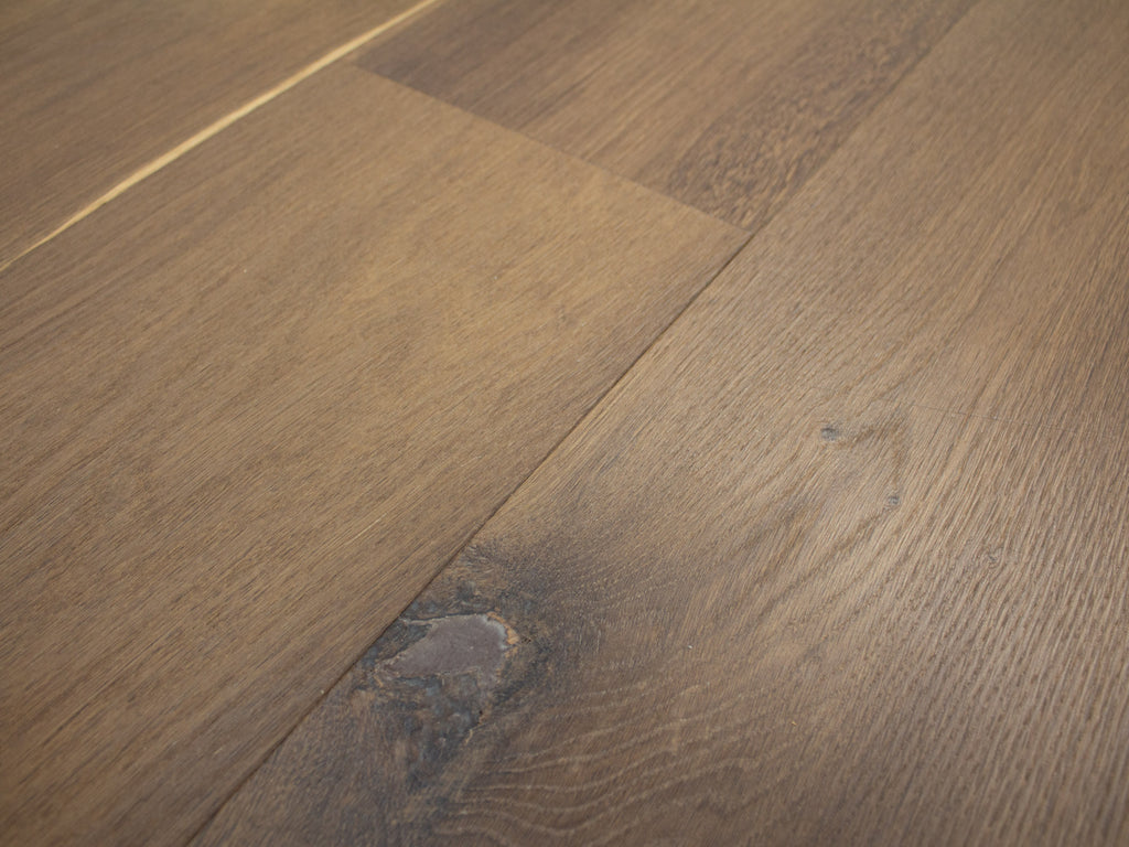 LOUVRE | Engineered Hardwood | Le Soleil Collection by Pravada Floors