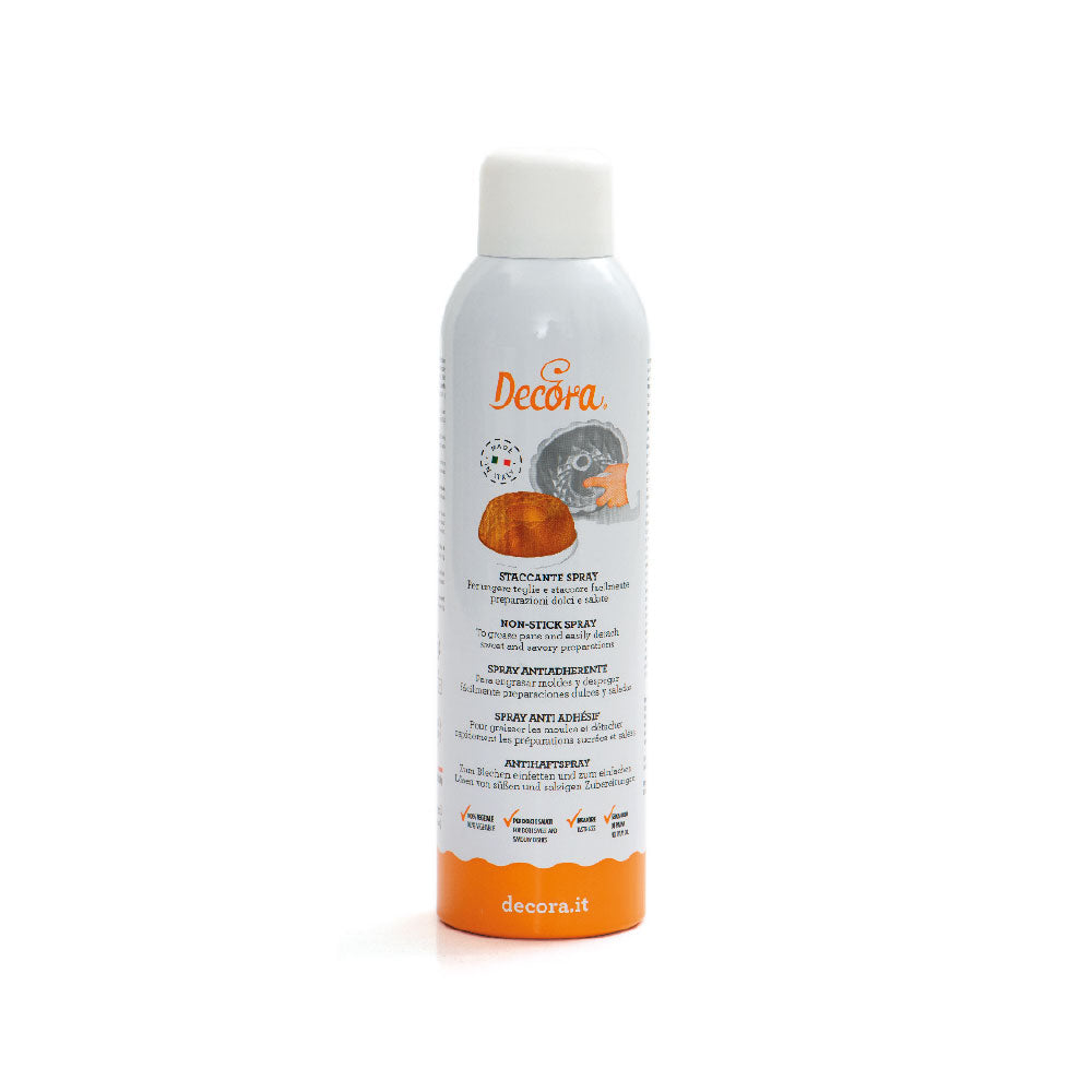 Staccante spray 250ml - Pianeta Dessert Shop