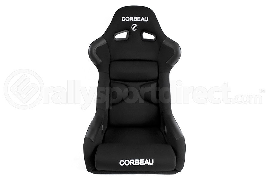 Corbeau FX1 Wide Fixed Back Seat