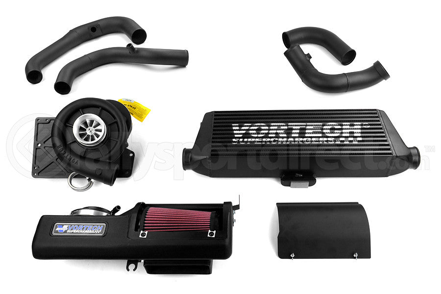 Vortech V-3 H67BC Supercharger Kit