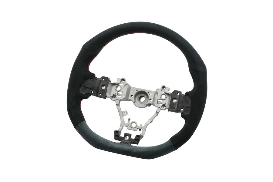 Prova D-shaped Steering Wheel