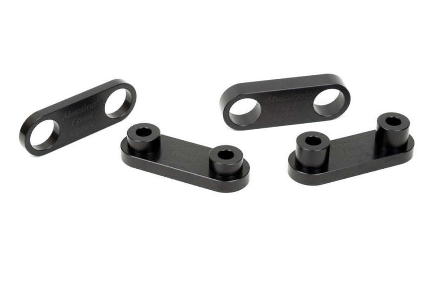 Aluminati Trans Cross Member Bushings