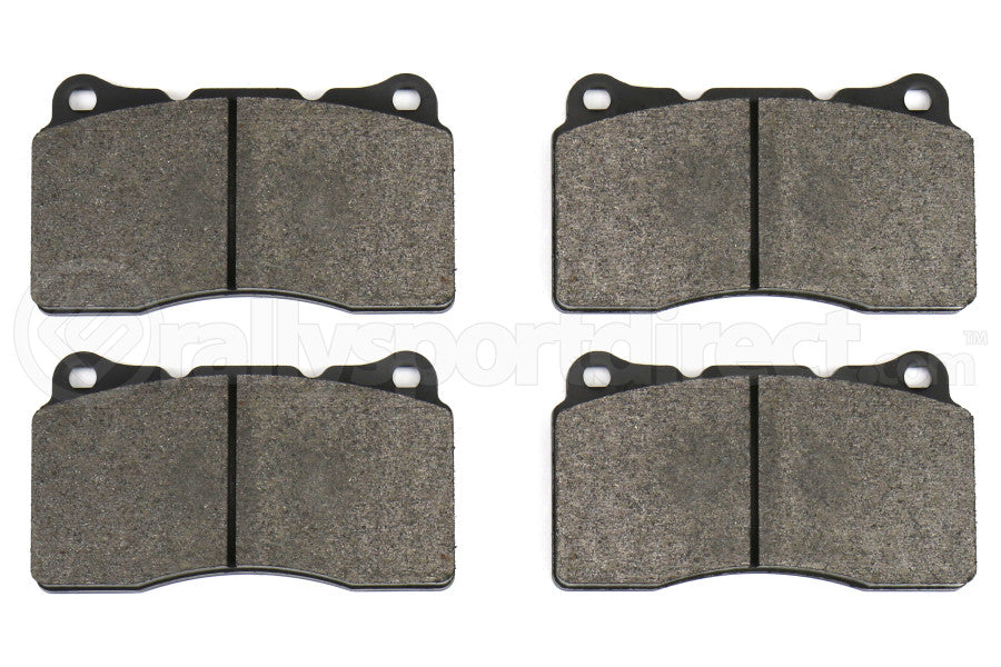 Carbotech AX6 Rear Brake Pads