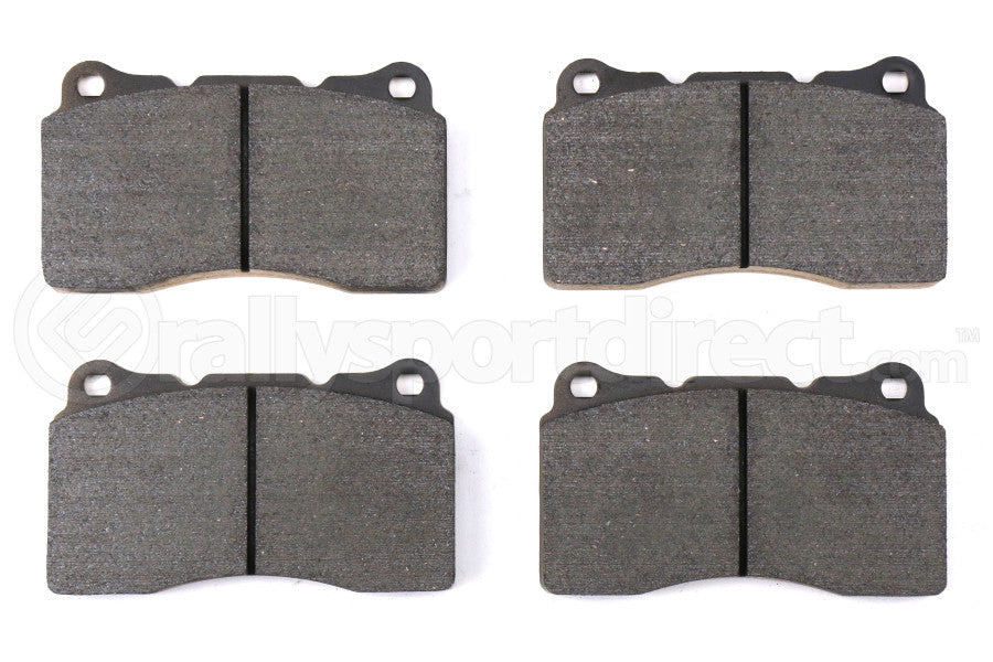 Carbotech XP20 Front Brake Pads