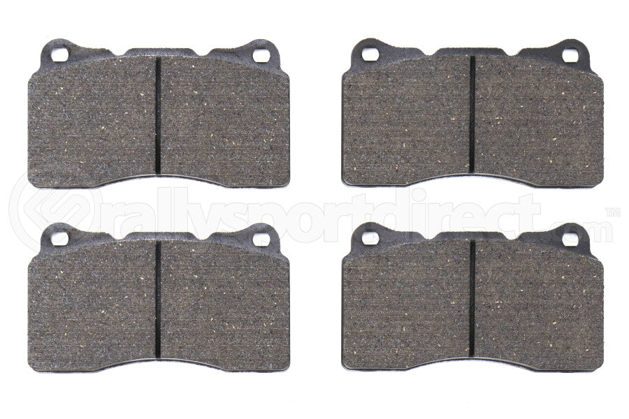 Carbotech XP8 Front Brake Pads
