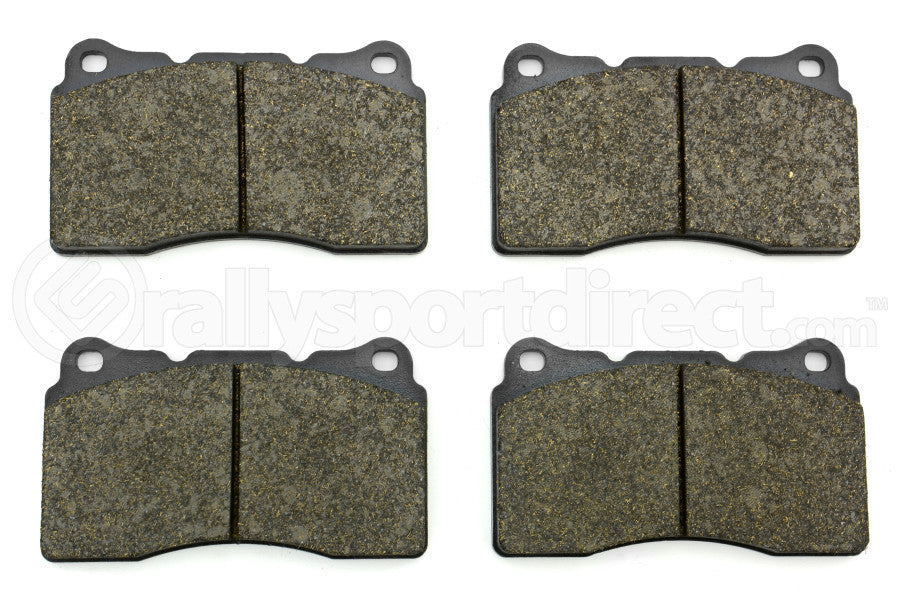 Ferodo DS3000 Front Brake Pads