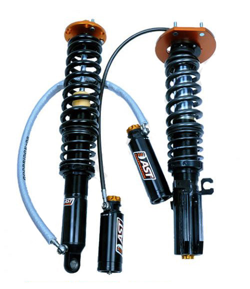 AST Suspension 5200 Series 2-way Coilovers