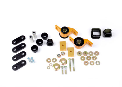 Whiteline Vehicle Essential Front Kit