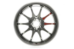 VOLK Racing CE28 Club Racer 18x9.5 +45 5x100 Diamond Dark Gunmetal