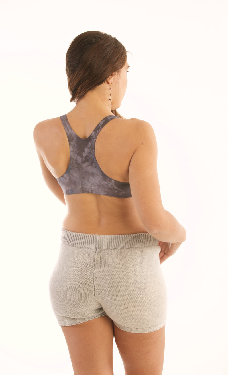 Racerback Bra Top