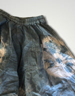 Kids Indigo Skirt