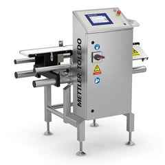 Hi-Speed Checkweighers