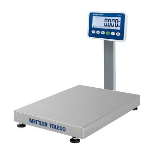 Bench & Platform Dry Area Scales