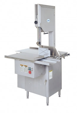 Biro Model 3334SS-4003FH Fixed Head Meat Saw