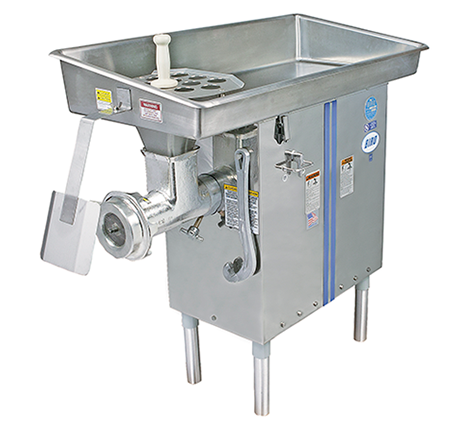 Biro Model 346SS Manual Feed Grinder