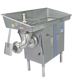 Biro Model 548SS HHP Manual Feed Grinder