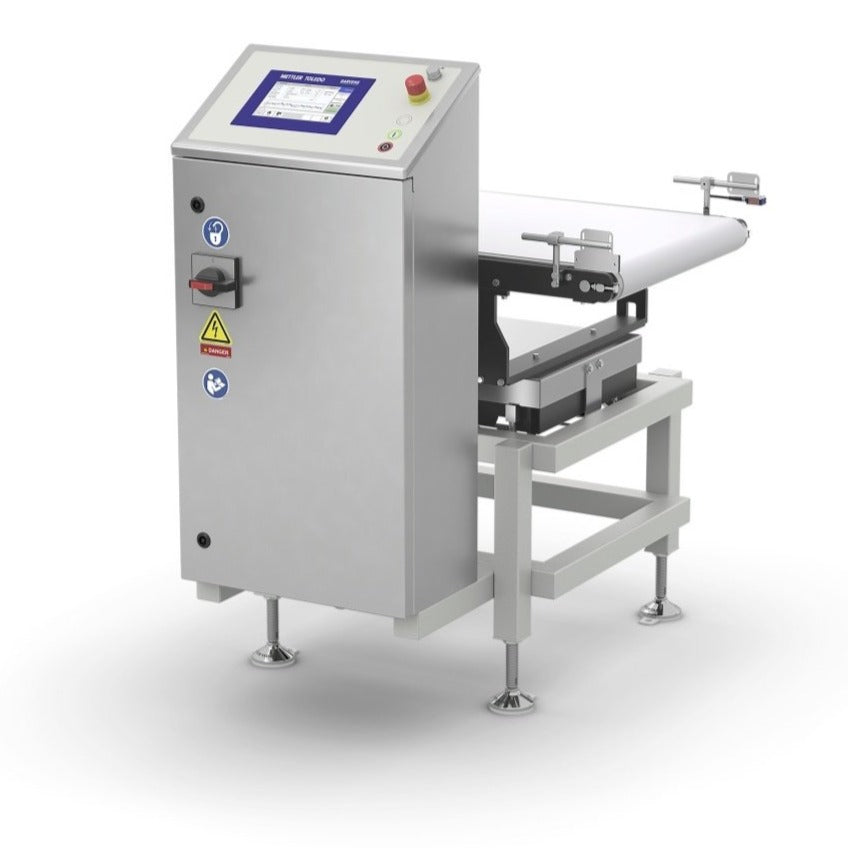 Mettler Toledo Hi-Speed C21 StandardLine Checkweigher