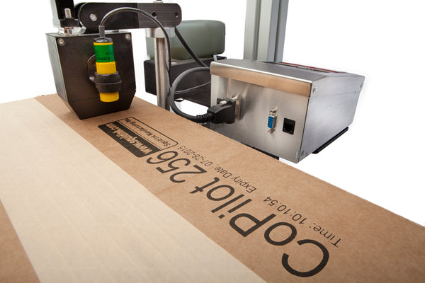 Squid Ink CoPilot 256 Hi-Resolution Printing System