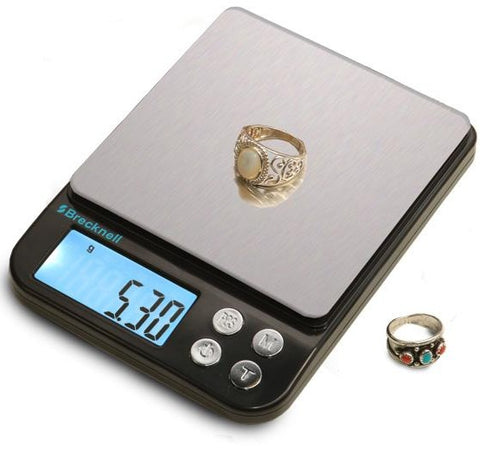 Brecknell EPB Series Pocket Scale