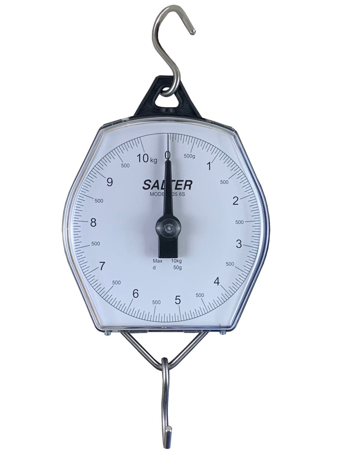 Salter Brecknell 235 Series Mechanical Hanging Scale