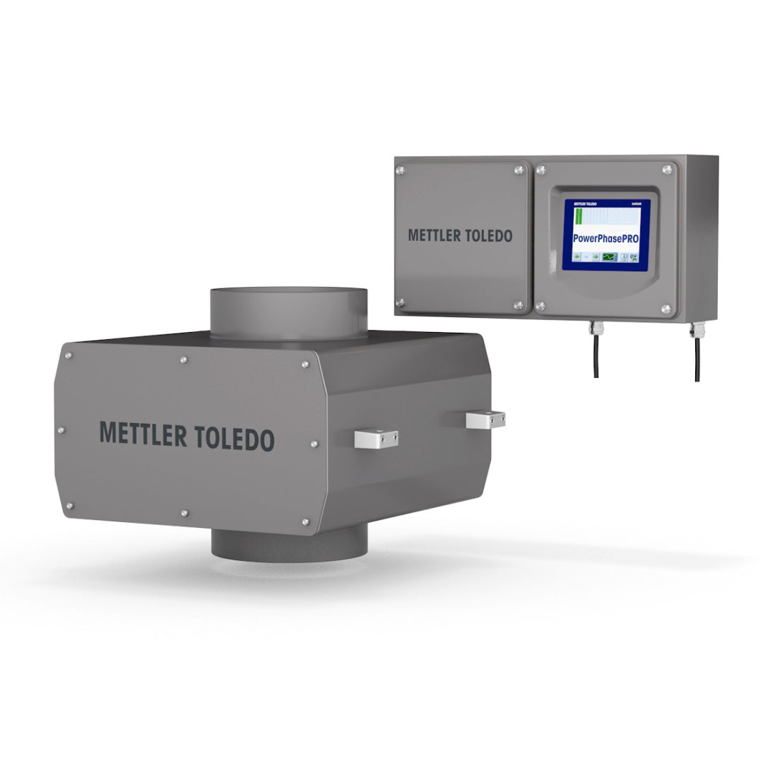 Mettler Toledo Safeline Profile Throat Metal Detector