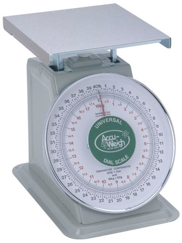 Yamato Accu-Weigh M Series Mechanical Scale