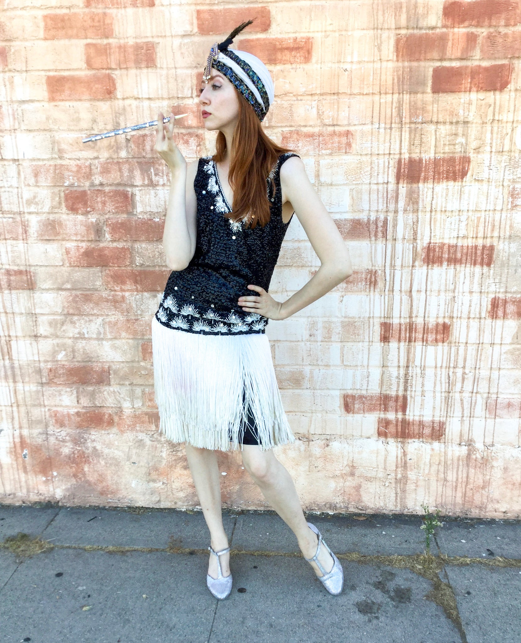 1920's Flapper Costume Rental