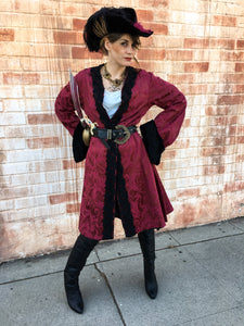 Pirate Woman Costume Rental