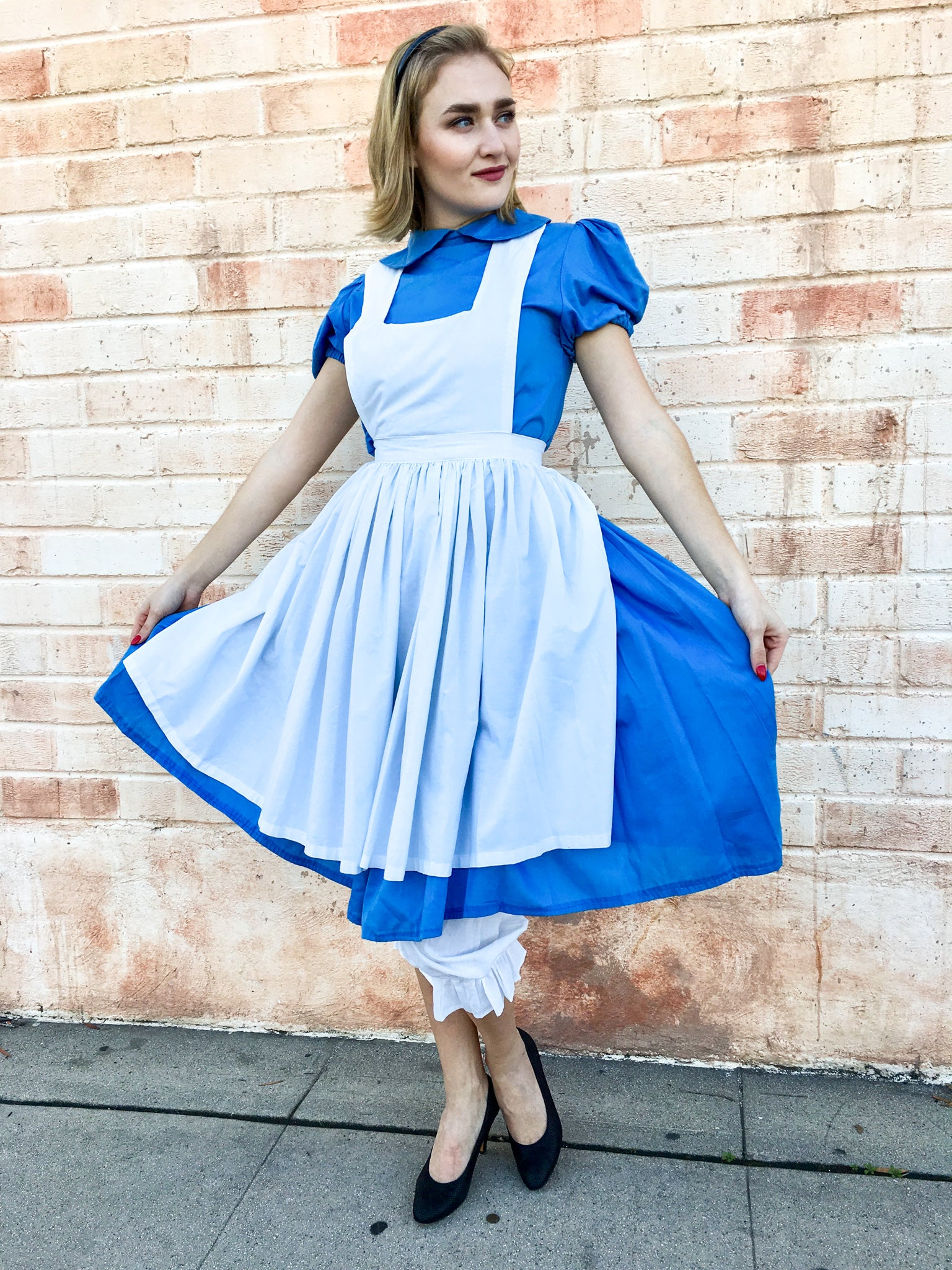Alice in Wonderland Costume Rental