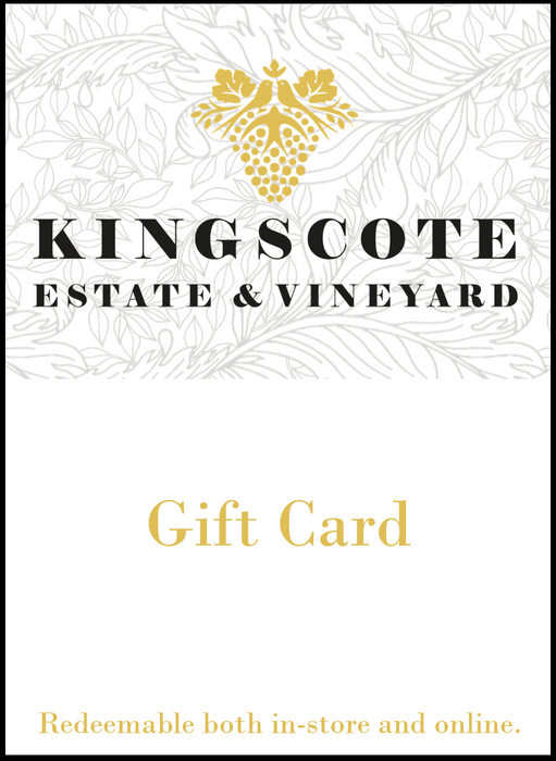 Kingscote Estate Gift Card