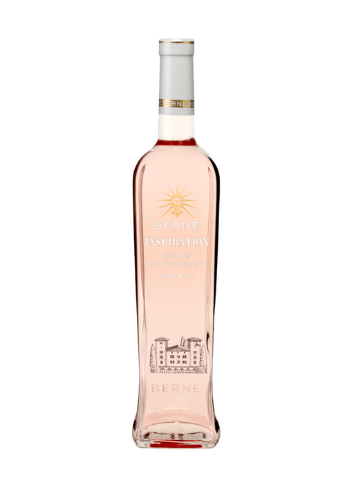 Château de Berne Inspiration Rosé 2018 - Single Bottle
