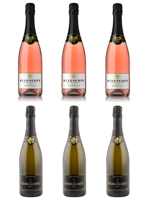 The Sparkling Brut Collection