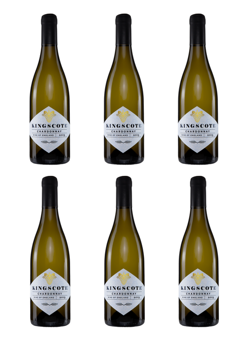 Chardonnay 2019 - Case of Six
