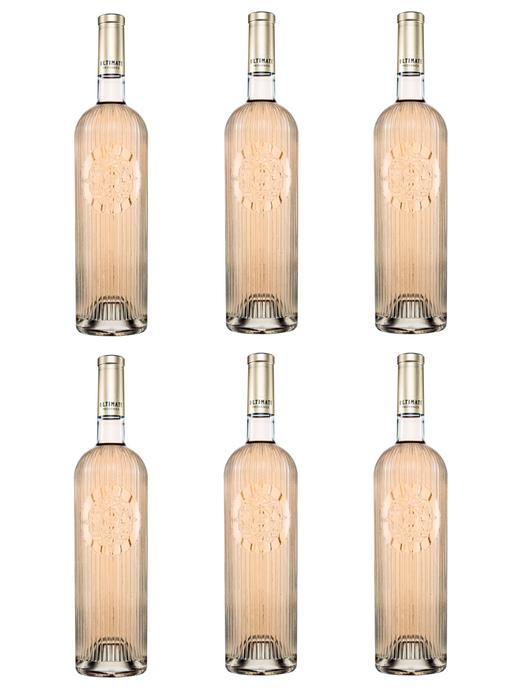 Ultimate Provence Côtes de Provence AOP Rosé 2019 - Case of Six