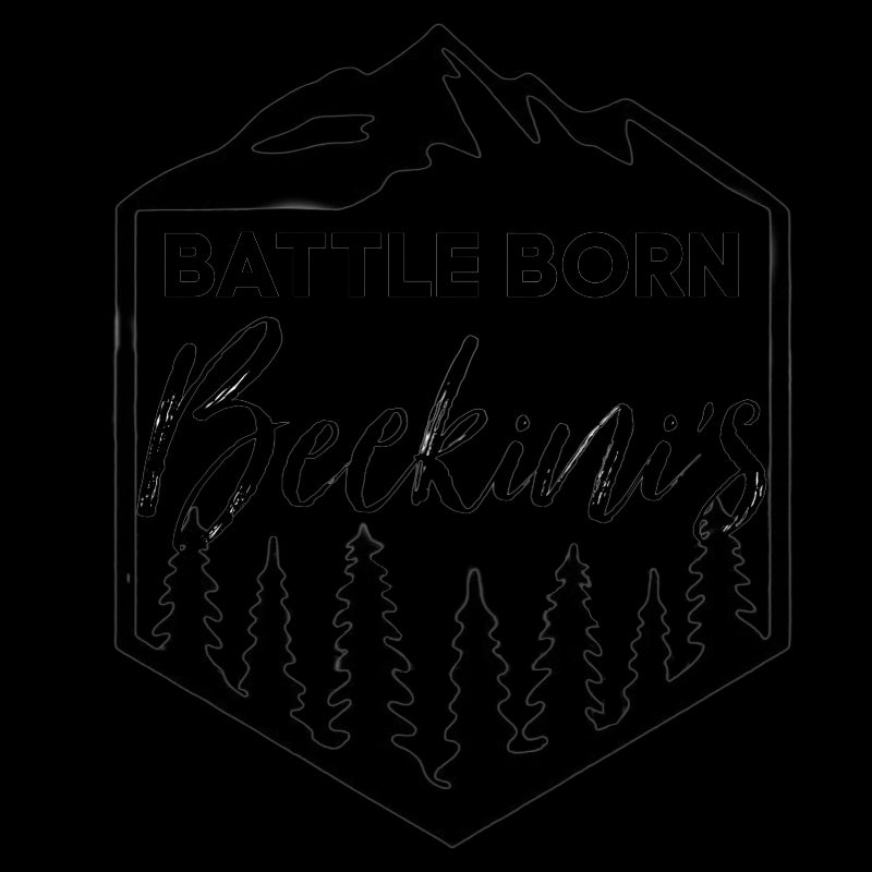 Battle Born Beekinis