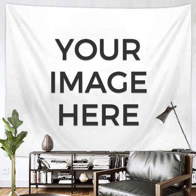 Custom Tapestry From Photo - Make your own tapestry