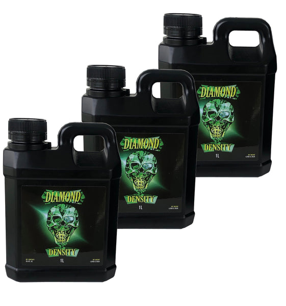 1 Liter Diamond Density Case of 3