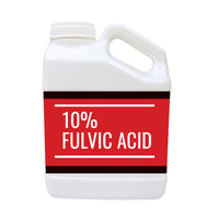10% Fulvic Acid Gallon