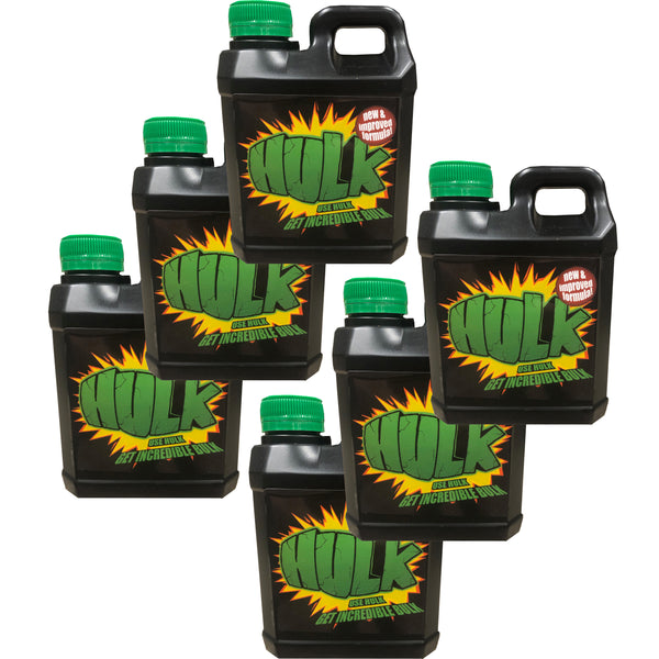 1 Liter Hulk-Case of 6