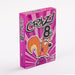 classic card games, crazy 8's, kids games, travel games, classic card games for kids, regal games, airplane games