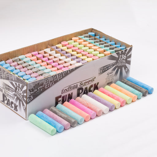 sidewalk chalk, colored chalk, colored sidewalk chalk, kids arts and crafts, arts and crafts for kids, colored childrens chalk, large chalk, big chalk sticks