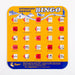 bingo interstate highway bingo set, regal games interstate highway bingo, travel games, travel bingo, games for cars, bingo for cars, travel car bingo, auto bingo cards, bingo cards with sliding windows, travel games for kids, games for kids in cars, sliding door bingo cards, cOne of the greatest classic road trip games