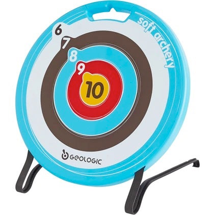 Archery Target Soft Discovery Boss