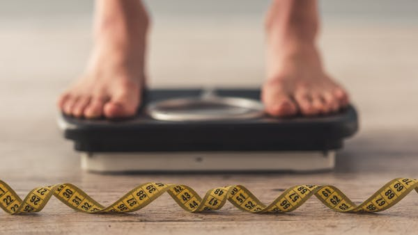 Does weight loss automatically mean better health?