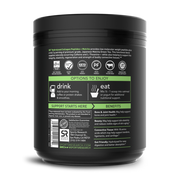 Sports Research - COLLAGEN PEPTIDES Matcha Green Tea, 390g (24 Servings)