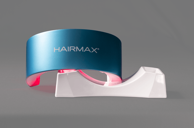 *NEW* Hairmax - LaserBand 82 ComfortFlex - Hair Growth Laser Band/Comb, Hair Loss Laser