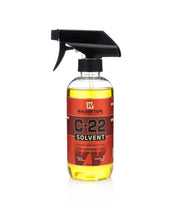 Walker Tape - C-22 Solvent, Hair Tape & Glue Remover - 2 Sizes