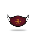 Iowa State University Face Mask